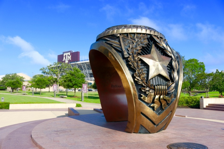 The Aggie Tradition